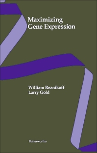 Maximizing Gene Expression - 1st Edition - ISBN: 9780409900279, 9781483100807