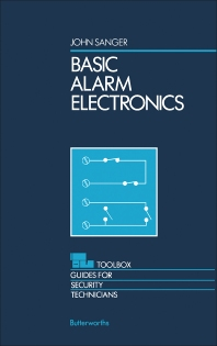 Basic Alarm Electronics - 1st Edition - ISBN: 9780409900378, 9781483161617