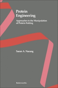 Protein Engineering - 1st Edition - ISBN: 9780409901160, 9781483161280