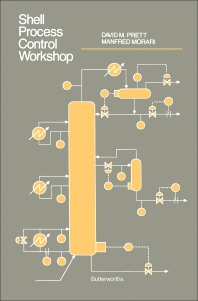 Cover image for The Shell Process Control Workshop