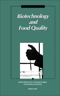 Biotechnology and Food Quality - 1st Edition - ISBN: 9780409902228, 9781483165325