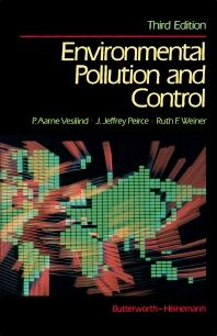 Environmental Pollution and Control - 3rd Edition - ISBN: 9780409902723, 9781483140728