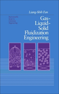 Cover image for Gas-Liquid-Solid Fluidization Engineering