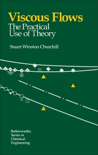 Viscous Flows - 1st Edition - ISBN: 9780409951851, 9781483289526