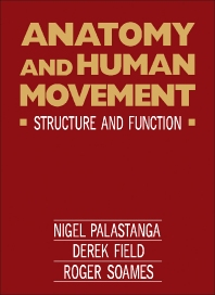 Anatomy and Human Movement - 1st Edition - ISBN: 9780433000327, 9781483192741