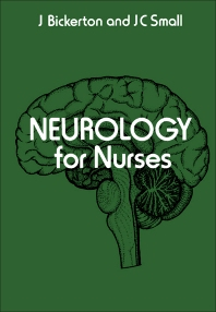 Neurology for Nurses - 1st Edition - ISBN: 9780433028307, 9781483141558