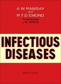 Infectious Diseases - 2nd Edition - ISBN: 9780433093107, 9781483192840