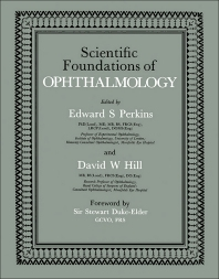 Scientific Foundations of Ophthalmology - 1st Edition - ISBN: 9780433250159, 9781483281308