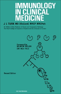 Immunology in Clinical Medicine - 3rd Edition - ISBN: 9780433328520, 9781483183039
