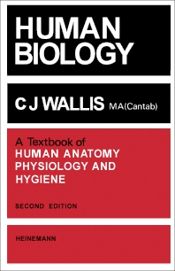 Human Biology - 2nd Edition - ISBN: 9780433347057, 9781483141725