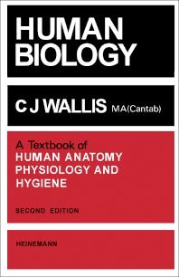 Human Biology - 2nd Edition - ISBN: 9780433347057, 9781483141725