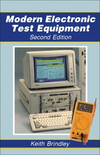 Cover image for Modern Electronic Test Equipment