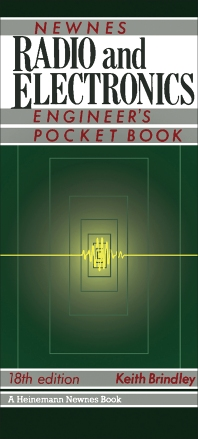 Cover image for Newnes Radio and Electronics Engineer's Pocket Book