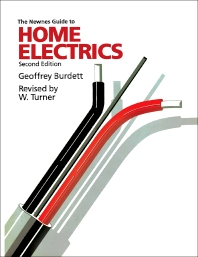 The Newnes Guide to Home Electrics - 2nd Edition - ISBN: 9780434901999, 9781483105314