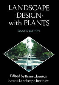 Landscape Design with Plants - 2nd Edition - ISBN: 9780434902347, 9781483100371