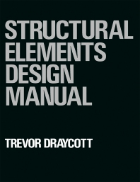 Structural Elements Design Manual - 1st Edition - ISBN: 9780434904686, 9781483278360