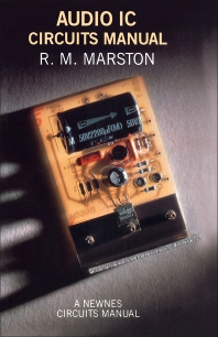 Audio IC Circuits Manual - 1st Edition - ISBN: 9780434912100, 9781483135427