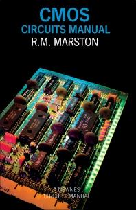 CMOS Circuits Manual - 1st Edition - ISBN: 9780434912124, 9781483141022