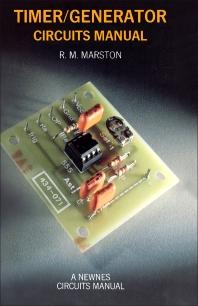 Timer/Generator Circuits Manual - 1st Edition - ISBN: 9780434912919, 9781483135458