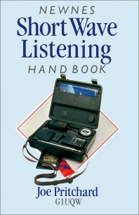 Newnes Short Wave Listening Handbook - 1st Edition - ISBN: 9780434915507, 9781483104478