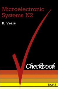 Microelectronic Systems N2 Checkbook - 2nd Edition - ISBN: 9780434923328, 9781483141589