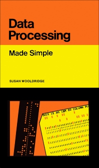 Data Processing - 2nd Edition - ISBN: 9780434984558, 9781483105246