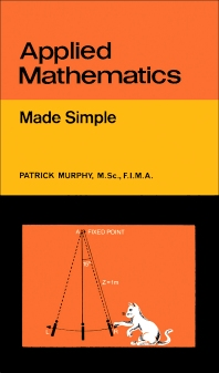 Applied Mathematics - 1st Edition - ISBN: 9780434985418, 9781483141961