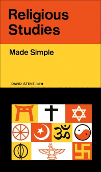 Religious Studies - 1st Edition - ISBN: 9780434985869, 9781483183206