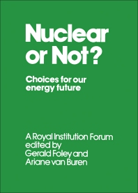 Cover image for Nuclear or Not?