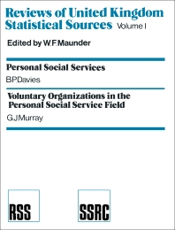 Personal Social Services - 1st Edition - ISBN: 9780435825904, 9781483193144
