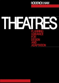 Theatres - 1st Edition - ISBN: 9780442204976, 9781483278353