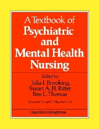 A Textbook of Psychiatric and Mental Health Nursing