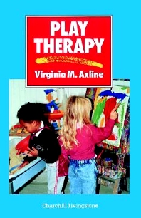 Cover image for Play Therapy