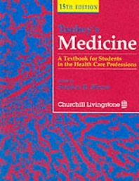 Toohey's Medicine - 15th Edition - ISBN: 9780443047046