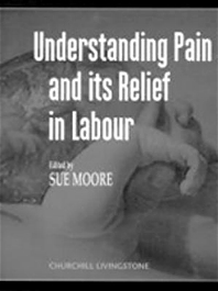 Understanding Pain and Its Relief in Labour - 1st Edition - ISBN: 9780443050268