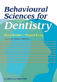 Cover image for Behavioural Sciences for Dentistry