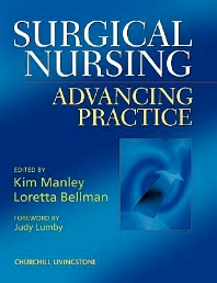 Cover image for Surgical Nursing