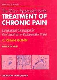 Cover image for The Gunn Approach to the Treatment of Chronic Pain