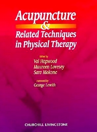 Cover image for Acupuncture and Related Techniques in Physical Therapy