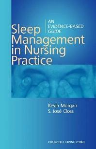 Sleep Management in Nursing Practice