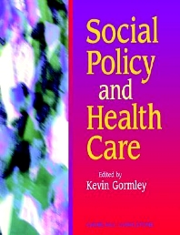 Social Policy and Health Care