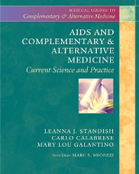 AIDS and Complementary & Alternative Medicine - 1st Edition - ISBN: 9780443058318