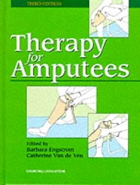 Therapy for Amputees - 3rd Edition - ISBN: 9780443059759