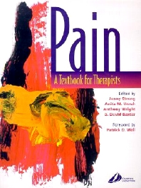 Cover image for Pain
