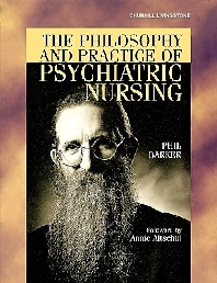 Cover image for The Philosophy and Practice of Psychiatric Nursing