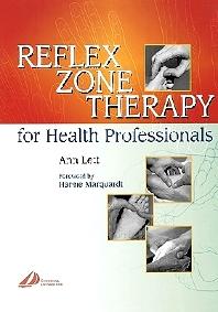 Reflex Zone Therapy for Health Professionals