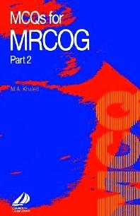MCQ's for MRCOG Part 2