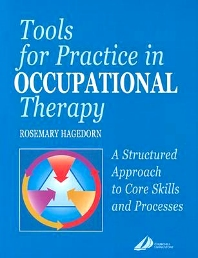 Cover image for Tools for Practice in Occupational Therapy