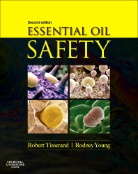 Cover image for Essential Oil Safety