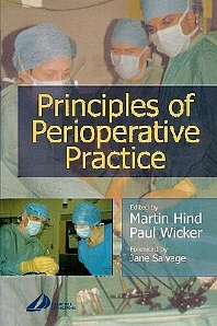 Principles of Perioperative Practice - 1st Edition - ISBN: 9780443062513